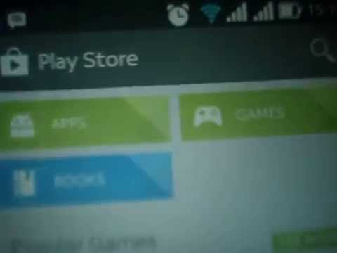 Tutorial Install Google Play Store di Nokia X2 Android [TANPA ROOT]