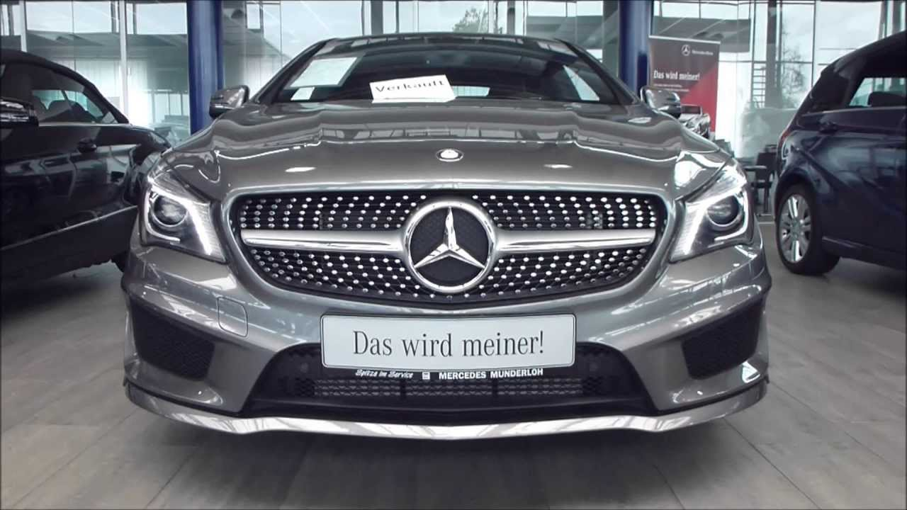 2013 mercedes cla 200 39 39 amg line 39 39 156 hp 230 km h 142 mph see also playlist youtube. Black Bedroom Furniture Sets. Home Design Ideas