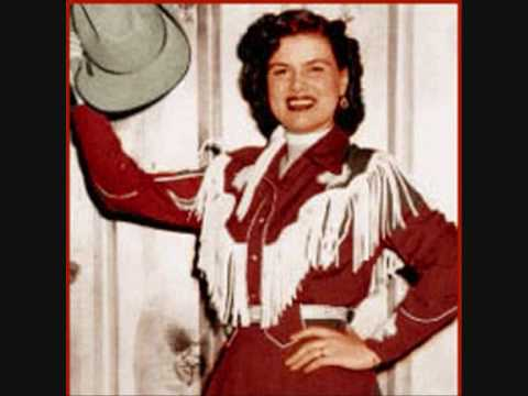 Patsy Cline - When You Need A Laugh
