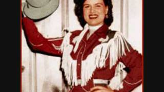 Watch Patsy Cline When You Need A Laugh video