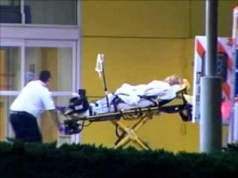 Whitney Houston Rushed To The Hospital/DIES AT AGE 48 // BREAKING NEWS