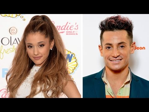 Ariana Grande Left Catholic Church Because Of Frankie