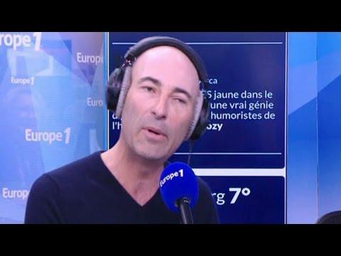 Nicolas Canteloup - Nicolas Sarkozy face à... Nicolas Sarkozy !