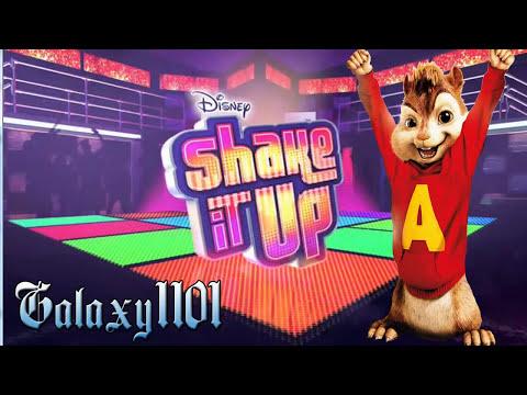 Alvin y Las Ardillas - Shake it Up