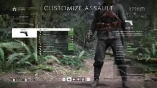 Battlefield 1 - Operations: Defending Argonne Forest