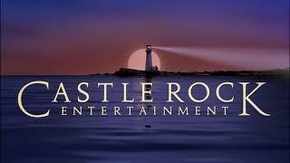 Warner Bros. Pictures [plaster] / Castle Rock Entertainment logos (2003/1994) logos