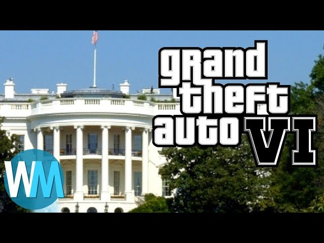 Top 10 Things We Want to See in GTA 6