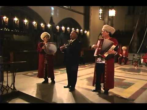 Turkmen Folk Music Ensemble video
