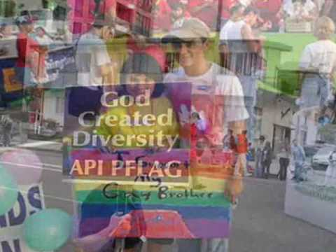 I Am Who I Am (gay Anthem Song) video