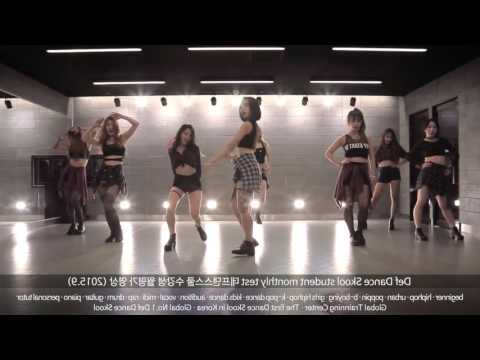 Girls' Generation _ You Think (Def Dance Cover Mirror)