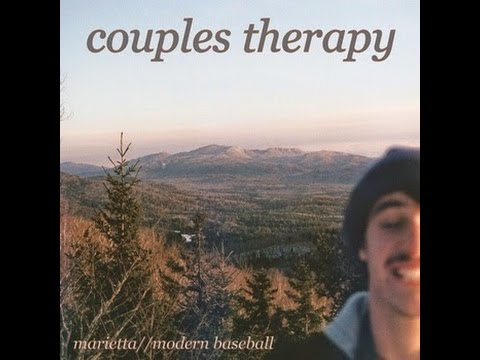 Marietta / Modern Baseball - Couples Therapy (2012) [FULL SPLIT]