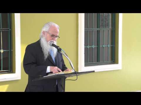 Palabras en el sepelio del hermano Julio Cruz López