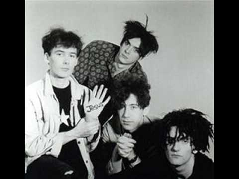 Jesus & Mary Chain - Happy When It Rains