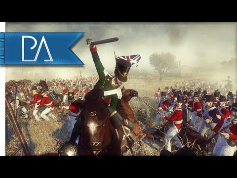 THE GREAT AMBUSH - Napoleon Total War Gameplay