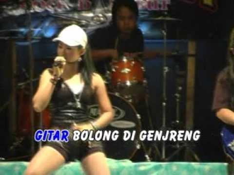 Ratna antika - preman - dangdut koplo - oroginal from indonesian music
