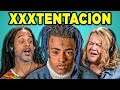 PARENTS REACT TO XXXTENTACION (SAD!, changes, Jocelyn Flores)