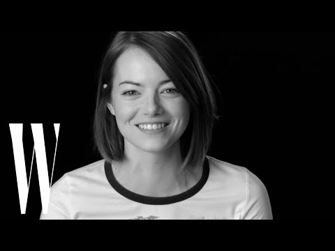 Emma Stone Has a Crush on the Foxcatcher Cast