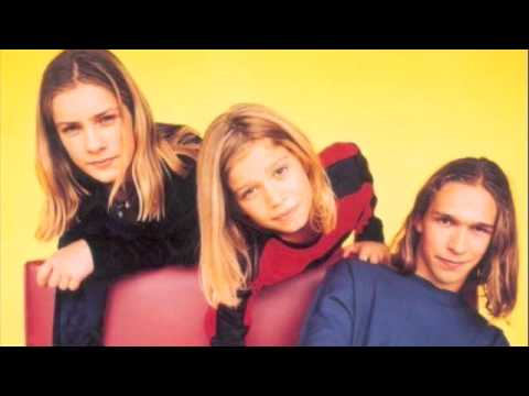 hanson-lucy (middle of nowhere)