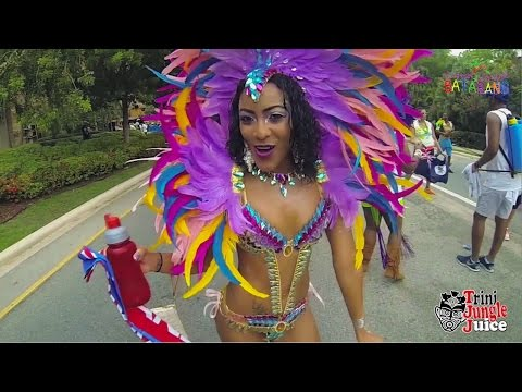 Destination Carnival - Cayman Islands 2015 (Segment 2/5)