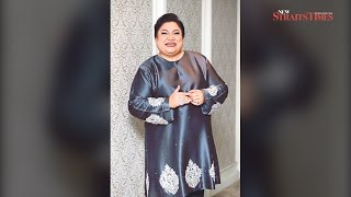 Adibah Noor to release album of duets soon