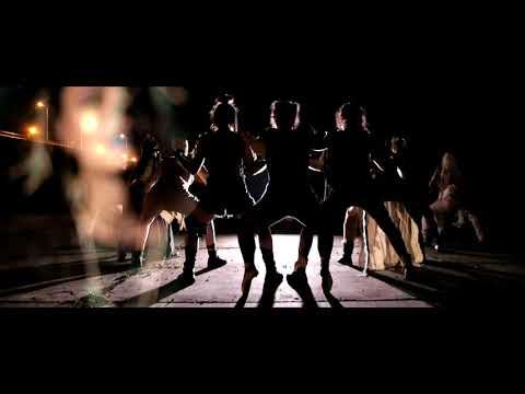 Dance group BLOSSOM | Daniel Pemberton - Growing Up Londinium