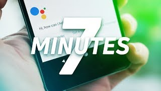 How to add more voice commands to your Android device (in 7 minutes)