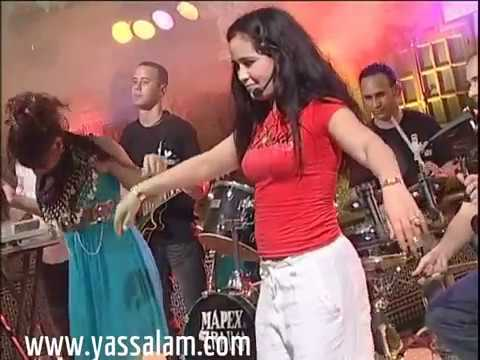رقص شعبي مغربي رائع thumbnail