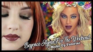 Beyonc Feat Coldplay Hymn For The Weekend Official Music Video Once Upon A Cass