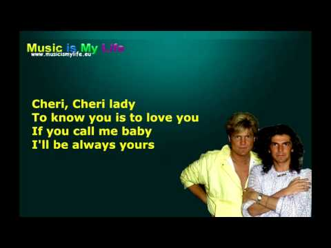 Modern Talking Brother Louie Extended Version