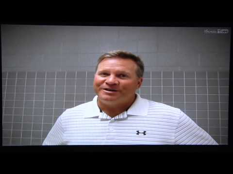 Billy Ryan High School - National Principal's Month Video