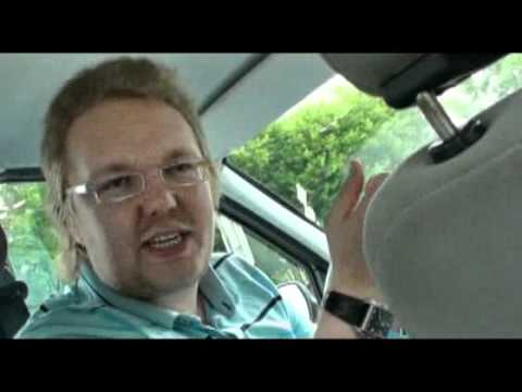 Большой тест-драйв (видеоверсия): Lada Kalina