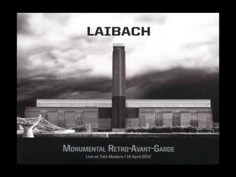 Laibach - Unsere Geschichte