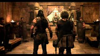 The Scorpion King 3: Battle for Redemption (2012) Trailer