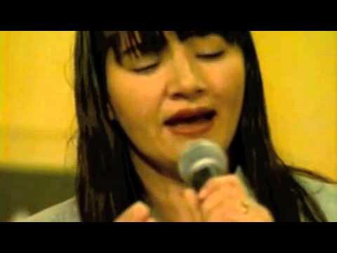 Gela testimonio en vivo (Amor de los amores) 2