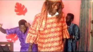 Lom des videos | Fatou laobé