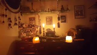 Shamanic Healing Chant and Tibetan Singing Bowls for Meditation