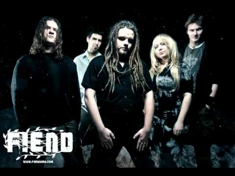 Fiend - Last Rate