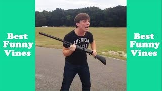Try Not To Laugh Watching Funny Thomas Sanders Vine Compilation - Best Funny Vines
