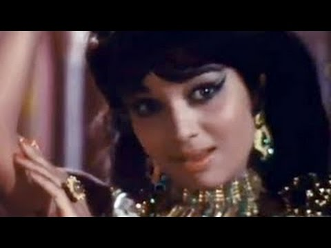 Parde Mein Rehne Do - Asha Bhosle - Shikar - Dharmendra, Asha Parekh video