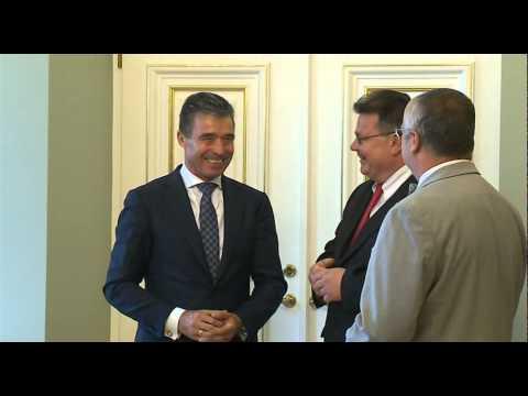 EBU NATO Assembly