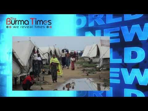 Burma Times Daily News 01.04.2015