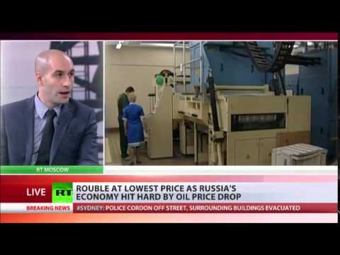 OPEC Won't CUT Production EVEN If OIL Below $40   UAE Energy MINISTER