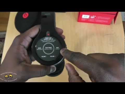 Beats By Dr.Dre Wireless Headphones Review