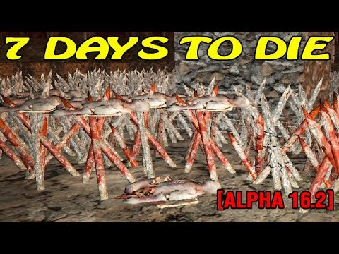 7 Days to Die ► 7 ночь (16+)
