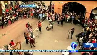 download lagu Flashmob Orquesta Filarmónica De Toluca En Matutino Express-foro Tv gratis