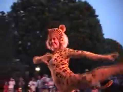 Disneyland Parade of Dreams 50th Anniversary
