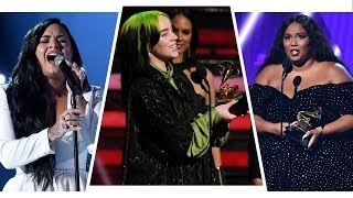 GRAMMYs 2020 RECAP: The Winners, The Surprises, and All the Must-See Moments!