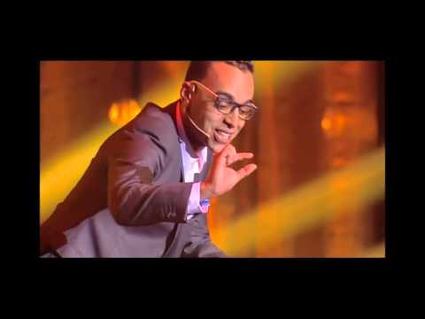 Méditel Morocco Music Awards 2014 - #15 - RACHID RAFIK - Sketch 2