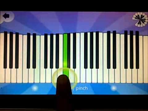 Koyla Theme-Piano
