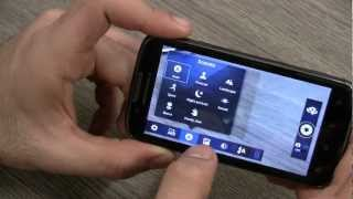 Motorola Atrix 2 quick Unboxing and Hands On- Specs - Price - iGyaan